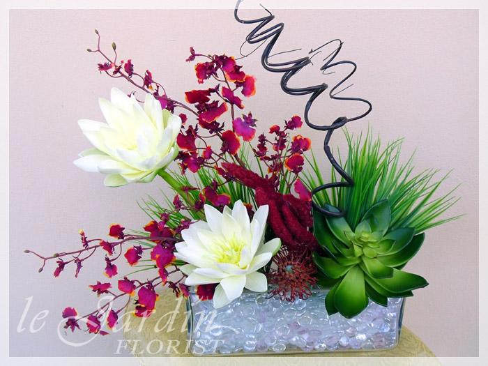 Silk artificial florals by flower synergy palm beach gardens 561 silk flower arrangement mightylinksfo